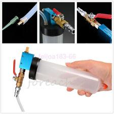 Car Fluid Oil Bleeder Pump Vacuum Brake System For Air Empty Exchange Equipment