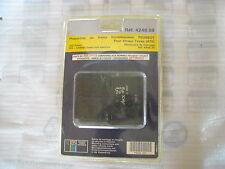 Pastiglie Freno ant. Peugeot 104 - 305 - Samba Originale NUOVO Peugeot 4248.68