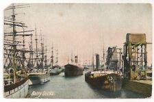 Port Talbot Collectable Glamorgan Postcards