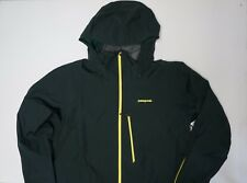 New Patagonia Insulated powder Bowl Jacket Mens XXL 2XL Gortex  Green