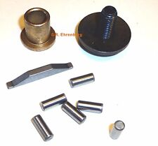 MOPAR OEM 440 383 Engine Hardware Kit Crank Key Oil Pump Shaft Bushing Cam Screw