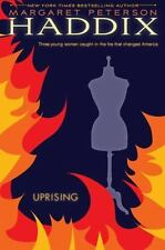 NEW - Uprising by Haddix, Margaret Peterson