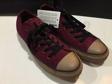Converse CT OX Oxheart Gum Men's Shoe Size 9, Women 11