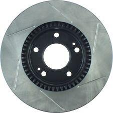 StopTech Disc Brake Rotor Front Right for Hyundai Tiburon,Kia Soul / 126.51015SR