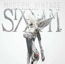 Sixx : a . M Moderno Clasico Nuevo CD