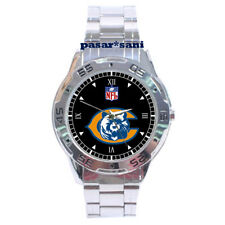 NEW NFL CHICAGO BEARS Custom Chrome Men Wrist Watch Men's Watches Gifts