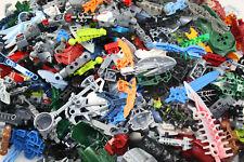 Lego® Bionicle 1 kg Kiloware Kg Sammlung Konvolut gereinigt sauber bunt gemischt