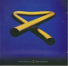 Tubular Bells 2 * by Mike Oldfield (CD, Sep-1992, Reprise)