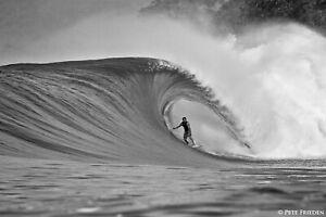 "Mikala Jones 12x18"" Photo from Java by Pete Frieden"