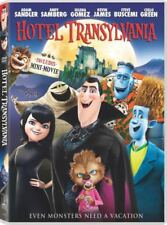 Hotel Transylvania DVD New & Sealed 5035822764538