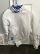 Fie uhlmann royal fencing jacket Left Handed size 50