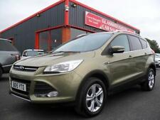 Ford Kuga 25,000 to 49,999 miles Vehicle Mileage Cars