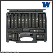 "Werkzeug - 3/4 & 1"" Impact Set, Torx, E-Torx, Allen Key For HGV's - Pro - 4140"