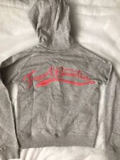 French Connection Girl's Full Zip Hoodie BNWOT Age 12