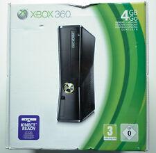 Console Xbox 360 4 Go