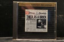 Jethro Tull - Thick As A Brick (MFSL)