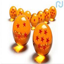 """DRAGON BALL """" Bolas de Dragon """" Cristal Balls Juguete Envío Gratuito"""