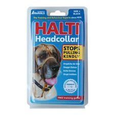 Halti Dog Headcollar: Black: 4