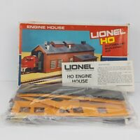 Lionel Ho Building Engine House new kit in sealed box