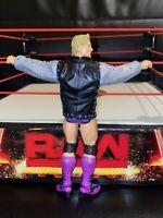 WWE CHRIS JERICHO AEW MATTEL ELITE COLLECTION SERIES 44 WRESTLING ACTION FIGURE