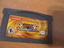 Yu-Gi-Oh! Destiny Board Traveler  (Nintendo Game Boy Advance, 2004)