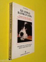 PRIEUR Jean, GLI ANIMALI HANNO UN'ANIMA. 1990, Edizioni Mediterranee