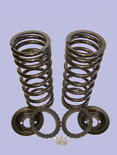 Land Rover Discovery 2 Td5 / V8 Air Suspension  to Coil Spring Conversion Kit