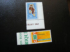 REPUBLIQUE CENTRAFRICAINE - timbre - yt aerien n° 16 28 n** (A3) stamp (A)