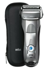 Braun Series 7 Smart Shaver 7893s Wet & Dry Sonic Technology Brand NEW! Open Box