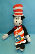 The Cat in the Hat by Dr Seuss Official Movie Merchandise Squeezimal Bath Toy #A