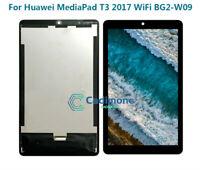 """LCD Écran Pour Huawei MediaPad T3 2017 WiFi BG2-W09 7"""" Display Touch Screen H2FR"""