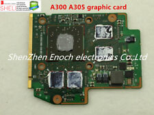 V000121530 256MB Video GRAPHICS Card for Toshiba Satellite A300 Laptops, US
