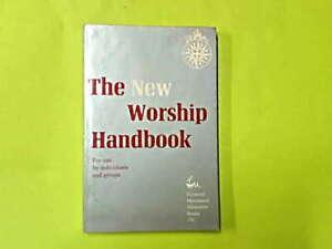 THE NEW WORSHIP HANDBOOK