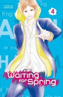 Waiting for Spring 4, Paperback by Anashin, Brand New, Free shipping in the US