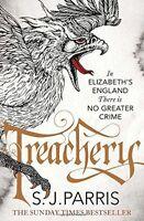 Treachery, Parris, S. J., Very Good Book