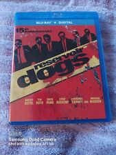 Reservoir Dogs Ws Used(Digital copy has been redeemed)