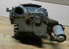1974 Chevrolet GMC trucks 350 400 V8 used Carburetor-see compatibility chart