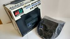 SEGA Mega Adapter System Japan Ver. (POWER BASE CONVERTER) Boxed not tested-a43-