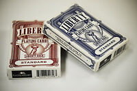 Liberty Playing Cards Set of 6 Deck brand new sealed