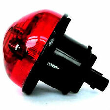 Land Rover Defender Stop/Tail Light Plug Type - Wipac S6062 XFD100100 / LR048200