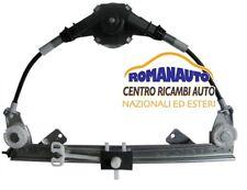*ALZAVETRO Manuale Posteriore Destro FIAT PANDA 2003 al 2011 (Alzacristalli)