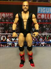 WWE Wrestling Mattel Elite Hall of Fame Barry Windham Figure Four Horsemen