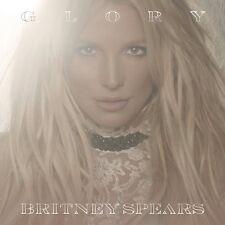 BRITNEY SPEARS - GLORY  (CD) sealed