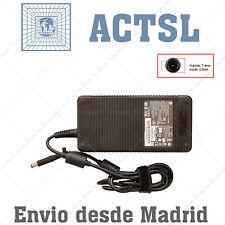 Adaptador Cargador Nuevo para HP EliteBook 8540w i7-820QM 250G 19V Alta