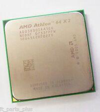 AMD Athlon 64 X2 3800+ 2.0 GHz Dual Core CPU Processor Socket AM2 AD03800IAA5CU