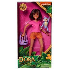 Dora and the Lost City of Gold doll /& Boots ensemble NEUF cadeau de Noël *