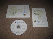 Hypmusique - Hyp Musique - Audio CD Journey - Hypnosis