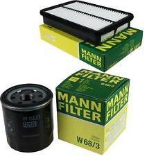 Mann-filter for Toyota Corolla Wagon _E10_ 1.6 Si __E11_ Automatic Liftback