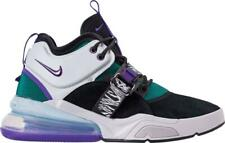 New NIKE Air Force 270 Carnivore Basketball Shoes Size 11 Mens Black White Teal
