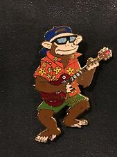 HardRock Cafe Pin Limited 300 Hollywood Thursday Night Pin Traders2001 Pincraft